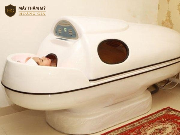 Phi thuyền tắm trắng Con Sò
